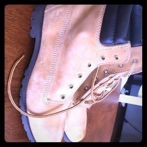Timberland Hiking Boots NEW